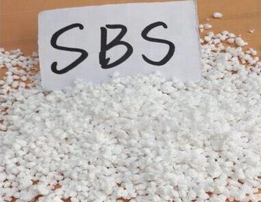 Polymeric bitumen SBS