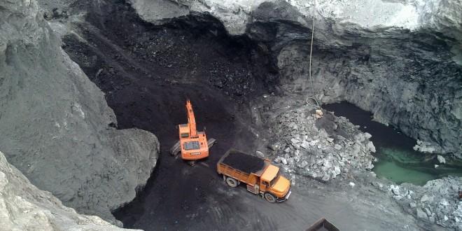 Export Gilsonite